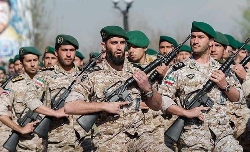 جزئیاتی از درگیری سپاه پاسداران با داعش در غرب ایران