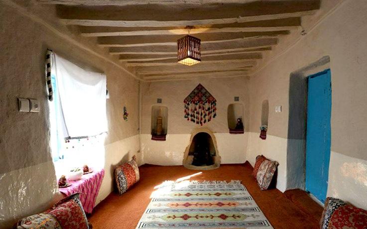نصف جهان، رکورددار اقامتگاههای بومگردی/رشد ۲۵ درصدی ورود گردشگران به اقامتگاههای تاریخی