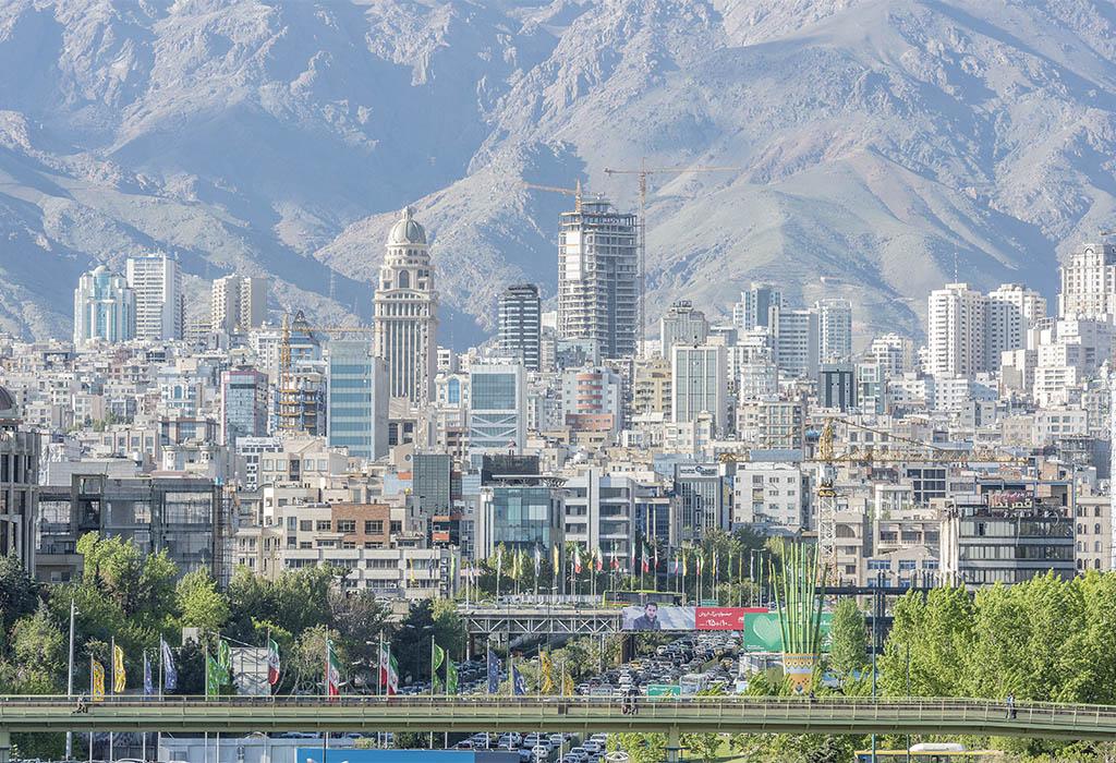 از کامرانیه تا جوادیه/ نام محلات تهران از کجا میآید؟