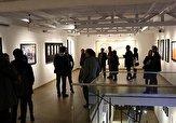باشگاه خبرنگاران -پرترههای سنگی در گالری سایه به نمایش درمی آید
