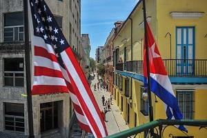 کوبا تحریم های جدید آمریکا را محکوم کرد