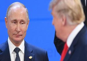 پوتین: از روسیه درباره مداخله در انتخابات آمریکا رفع اتهام شد، اما تحریمها پابرجا هستند