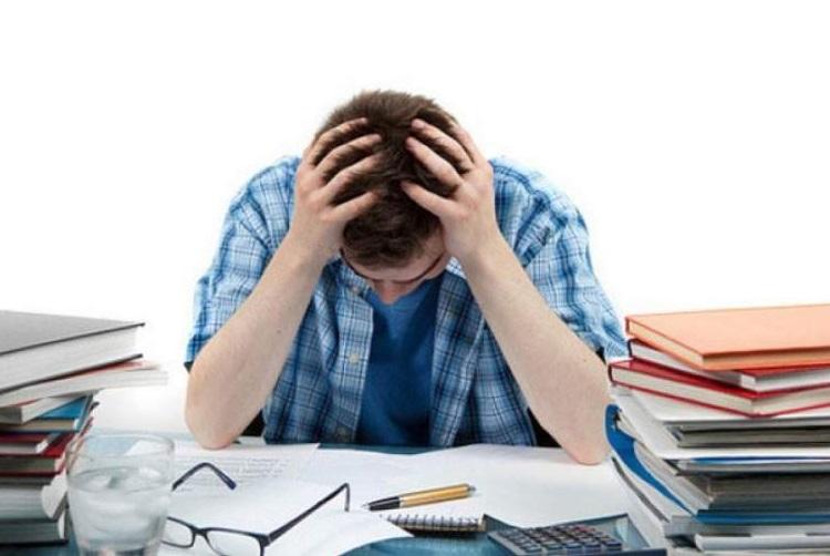 باشگاه خبرنگاران -کنکوریها چگونه استرس خود را کنترل کنند؟