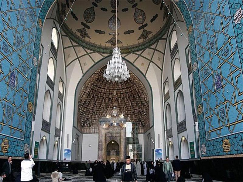 قیام گوهرشاد نقطه عطف پایداری ملت ایران