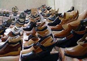 تولید ۸۰ درصد کفش کشور در قم