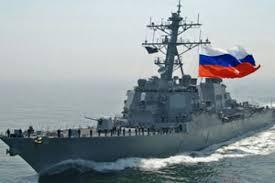 آغاز رزمایش نظامی روسیه در دریای سیاه