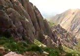 باشگاه خبرنگاران -صدای زندگی در کوهستان اورامان + فیلم
