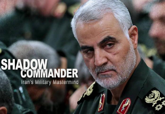 فرماندهان آمریکایی درباره سردار سلیمانی چه میگویند؟ + تصاویر