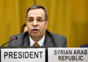 سوریه بر همبستگی کامل با ملت و دولت ونزوئلا در برابر تهدیدهای آمریکا تاکید کرد