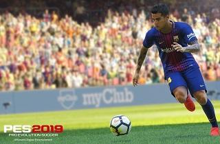 بازی PES 2019 از عناوین رایگان PS plus حذف شد