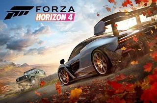 انتشار بروزسانی جدید بازی Forza Horizon 4