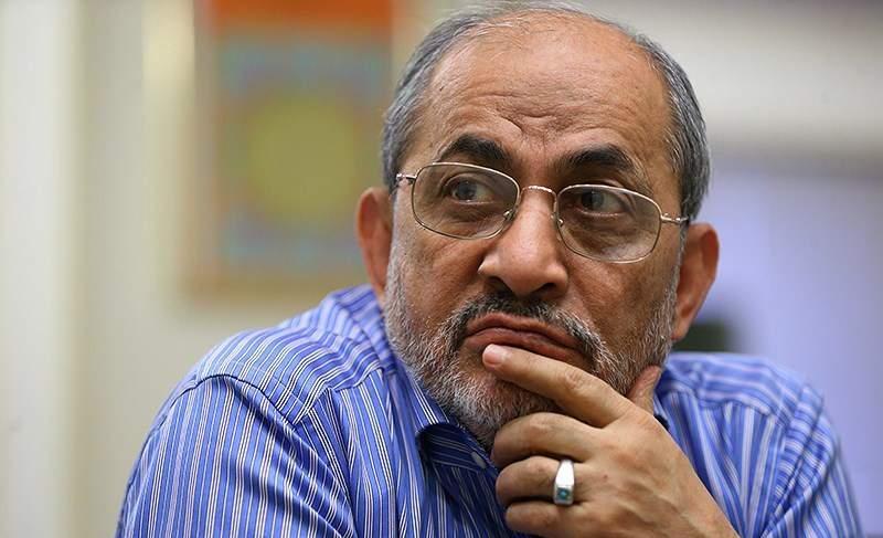 ایران در مقابل آمریکا محکم ایستاده است