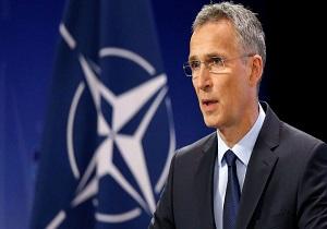 استولنبرگ: مذاکره با روسیه برای نجات «آی ان اف» پیشرفتی نداشت