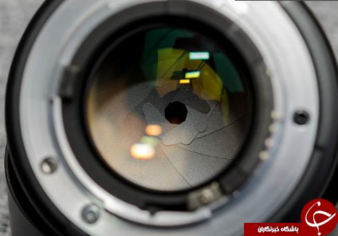 همه آنچه که از دیافراگم دوربین عکاسی نمیدانید + نحوه تنظیم دیافراگم