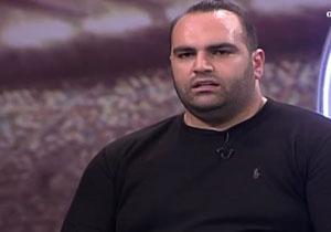 باشگاه خبرنگاران -انتقاد بهداد سلیمی از شرایط ورزش وزنه برداری + فیلم