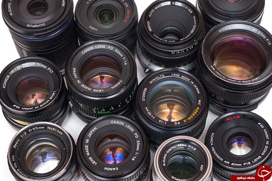 بررسی لنزهای مناسب برای عکاسی ورزشی/ با چه لنزی میتوانیم تاثیرگذارترین عکسهای ورزشی را ثبت کنیم؟!