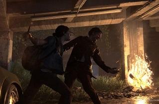 نیمه اول سال ۲۰۲۰ میزبان بازی The Last of Us Part 2