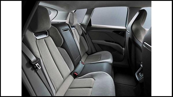 جایگزینی سیستم کنترلگر صدا با نمایشگرهای موجود در خودروهای آئودی
