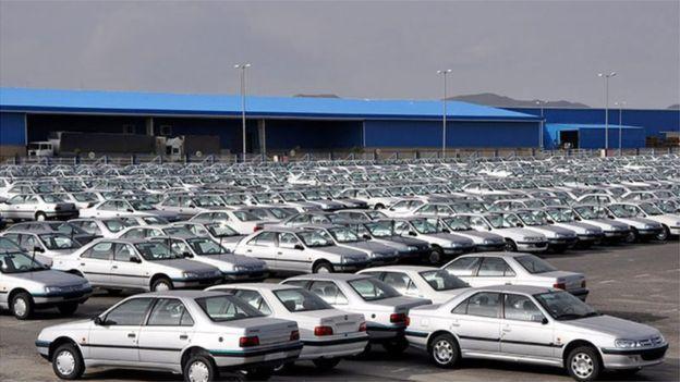 قمیت تمام شده خودروهای داخلی بزودی اعلام میشود