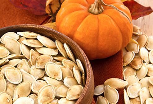 دانههای مقوی که سلامت