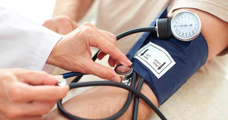 مشارکت 4هزار نیروی بهداشتی در طرح سنجش فشار خون