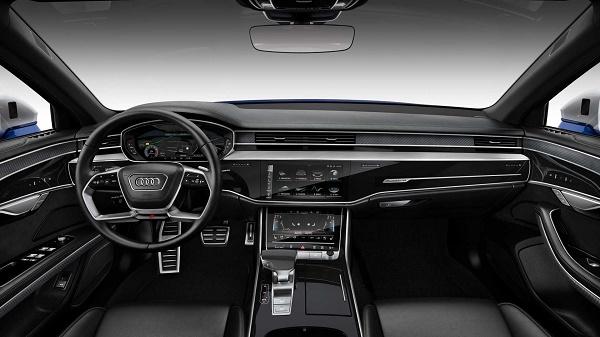 قدرت، بازدهی و راحتی، سه ویژگی برتر آئوی S8 2020