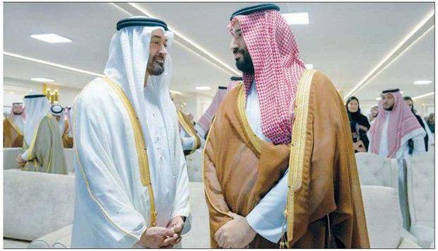 اختلافات امارات و عربستان سعودی بر سر جنگ یمن به کجا میرود؟