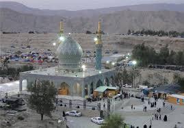 تبدیل بقاع متبرکه به قطب فرهنگی در خراسان رضوی