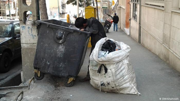 موج سواری سلبریتی سینما این بار روی موج زباله گردها