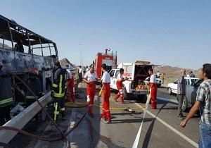دهیاران بافقی به امکانات اولیه مقابله با آتش سوزی مجهز میشوند