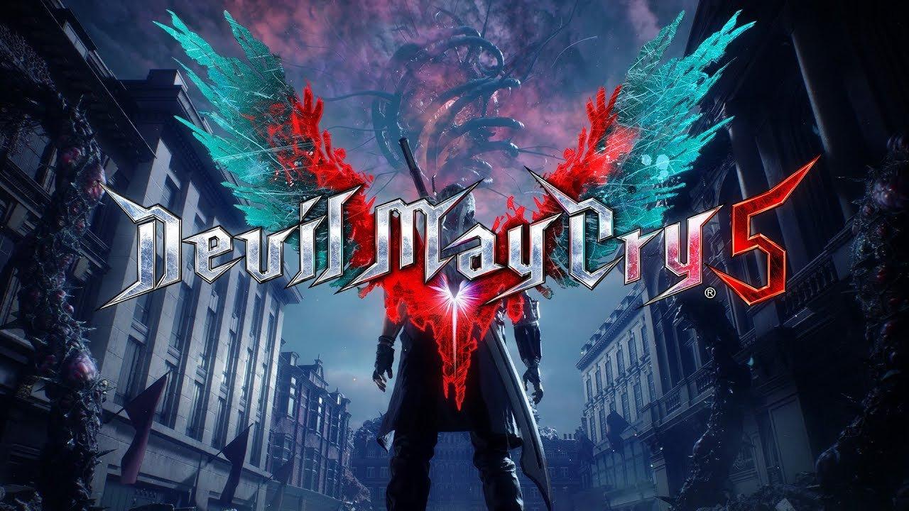 هزار و یک سوال با جواب در بازی Devil May Cry 5 + معرفی بازی