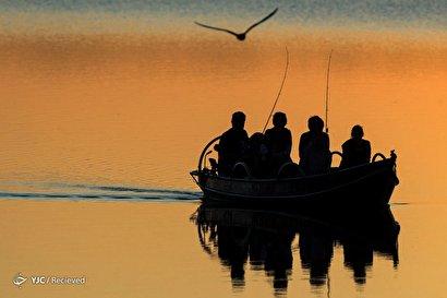 ماهیگیری در نقاط مختلف جهان