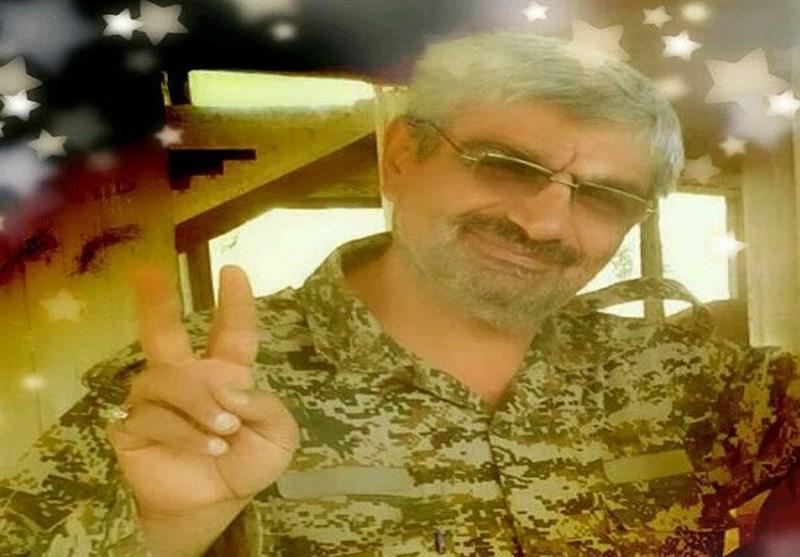 ناگفته همسر شهید مدافع حرم از مبارزه علیه «داعش»