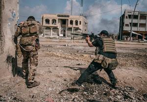 باشگاه خبرنگاران -هلاکت «والی الجزیره» داعش در الانبار