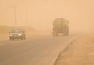 ادامه وزش بادهای ۱۲۰ روزه با سرعت ۹۴ کیلومتر بر ساعت در زابل