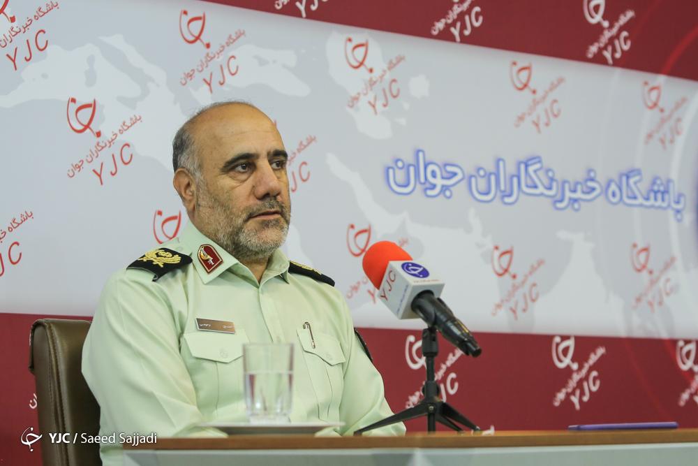 افتتاح «پلیس راه» و «پلیس امنیت اقتصادی» در پایتخت/ نمایشگاه الکامپ نباید در داخل شهر تهران برگزار شود
