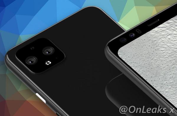 اسرار گوگل pixel 4 xl فاش شد +فیلم