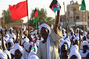 دستور دستگاه قضایی سودان برای برقراری مجدد خدمات اینترنتی