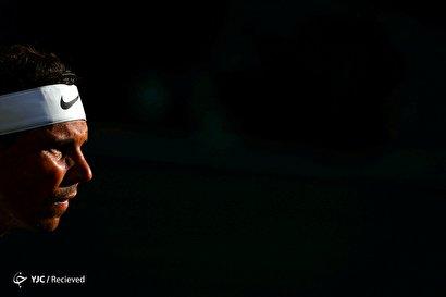 عکسهای منتخب تنیس ویمبلدون