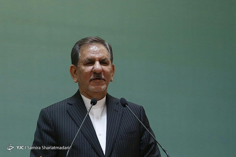 آئین پایانی همایش فرمانداران کشور با حضور جهانگیری برگزار میشود