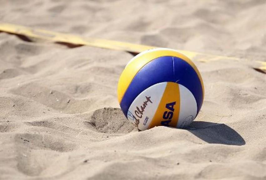 رنکینگ جدید والیبال ساحلی اعلام شد