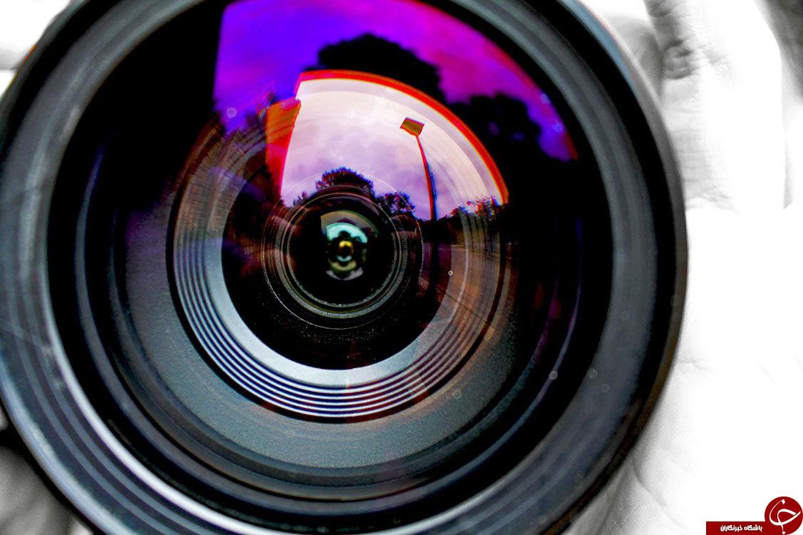نکات حرفهای پیرامون لنزهای دوربین عکاسی که هر آماتوری باید آن را بدانید!