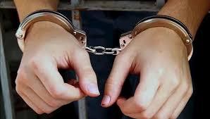 شهردار سابق ازنا دستگیر شد