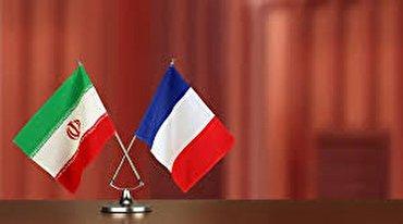 سیاست های سینوسی پاریس در قبال تهران