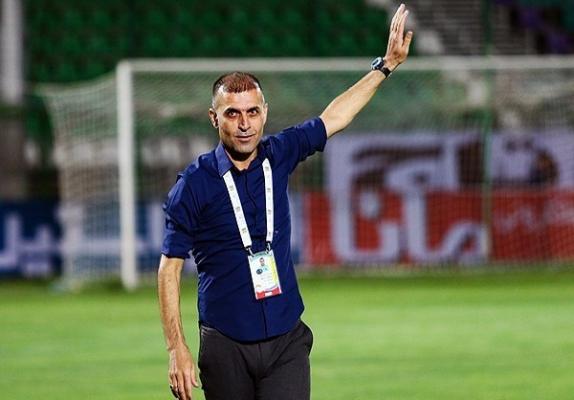 Shahin Bushehr Abdollah Veisi
