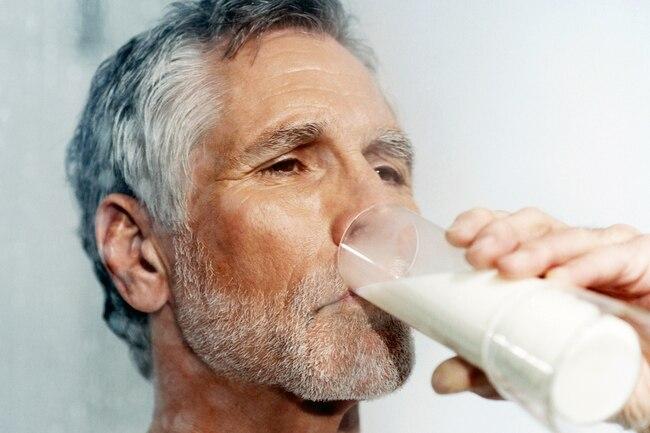 مواد غذایی که باید در رژیم غذایی افراد میانسال باشد