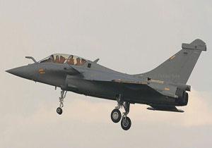 برخورد دو هواپیمای نظامی آموزشی قطر
