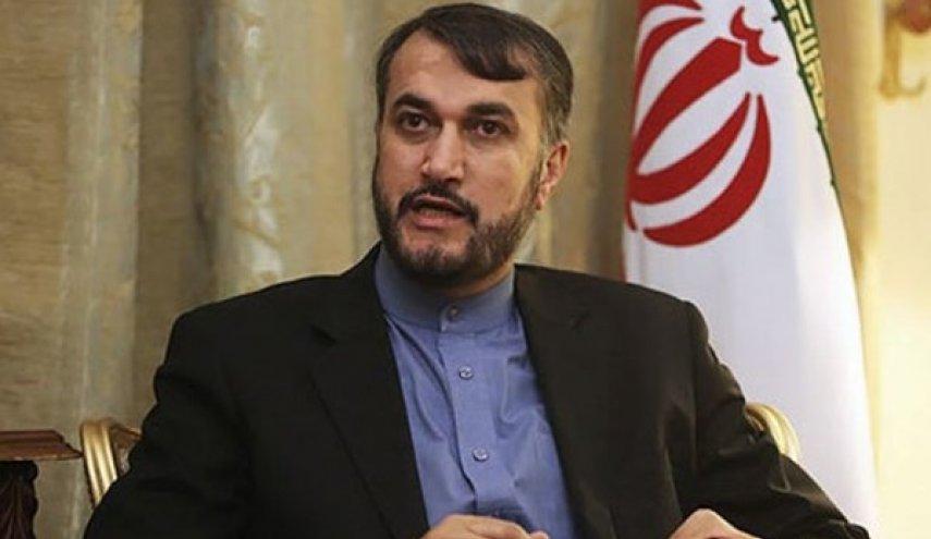 ایران همواره از ثبات، امنیت و حاکمیت لبنان حمایت میکند
