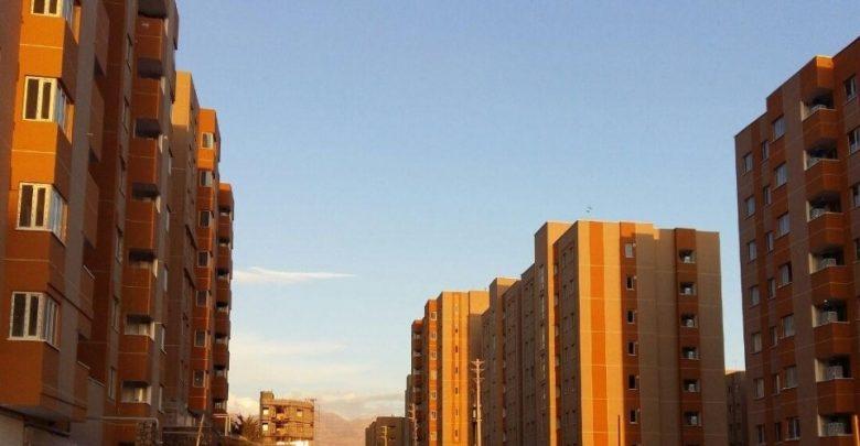 چرا ۱۰۳۰ واحد مسکونی مسکن مهر گیلاوند تحویل داده نشده است؟
