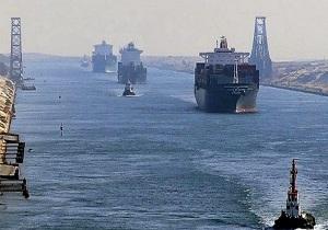مصر توقیف محموله نفتی ایران را تکذیب کرد